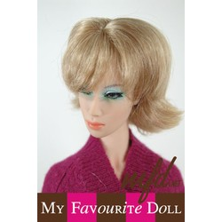 Claire Wig Blonde with Pale Blonde Size 5-6